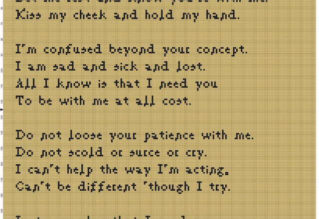a_poem_about_alzheimers_free_cross_stitch_pattern