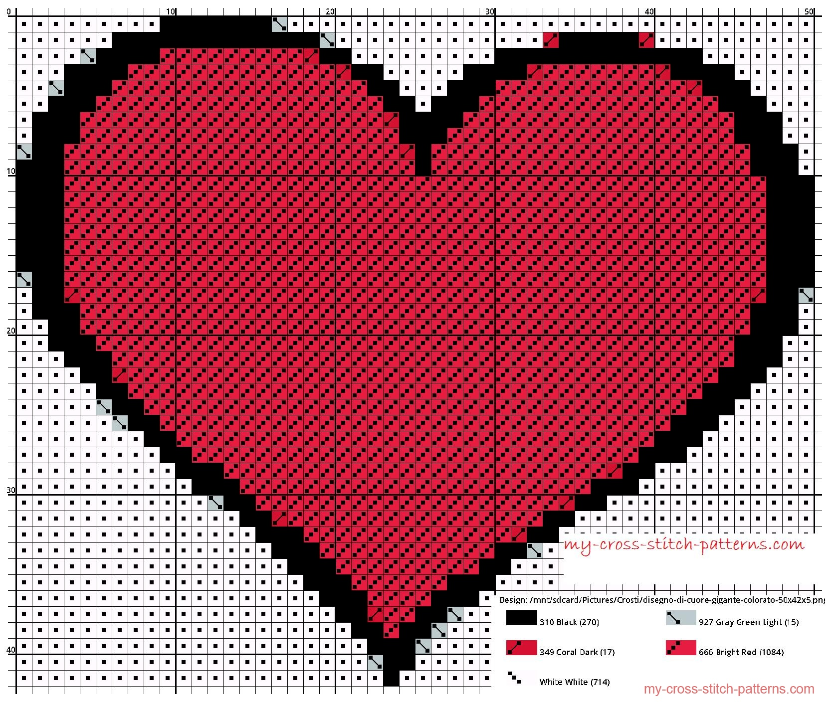 a_simple_hearth_cross_stitch_pattern_free_made_with_software_app_android_crosti
