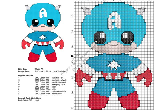 baby_captain_america_free_superheroes_cross_stitch_patterns