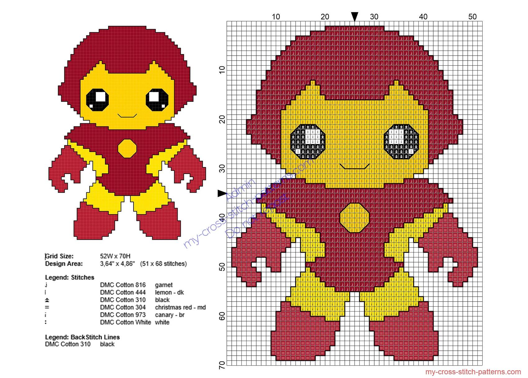 baby_ironman_superheroes_free_cross_stitch_patterns