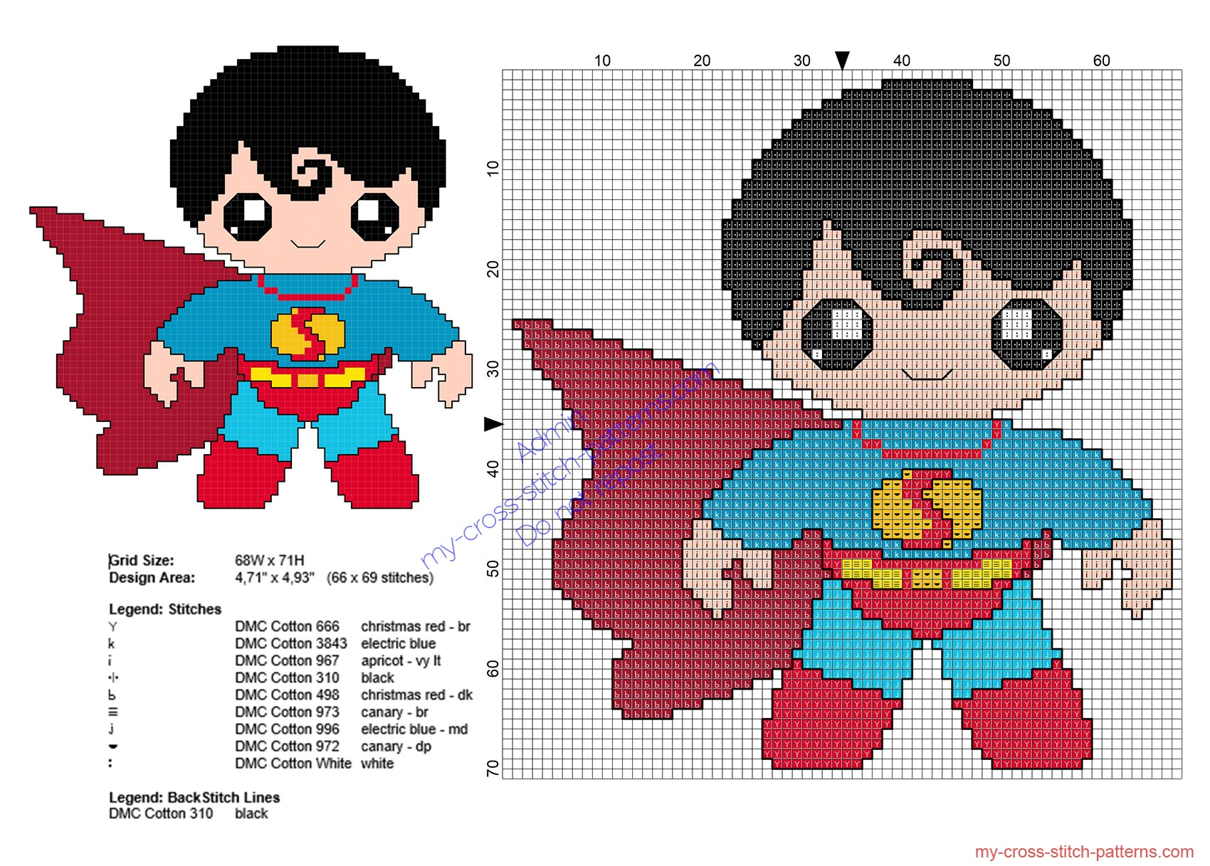 baby_superman_superheroes_free_cross_stitch_patterns