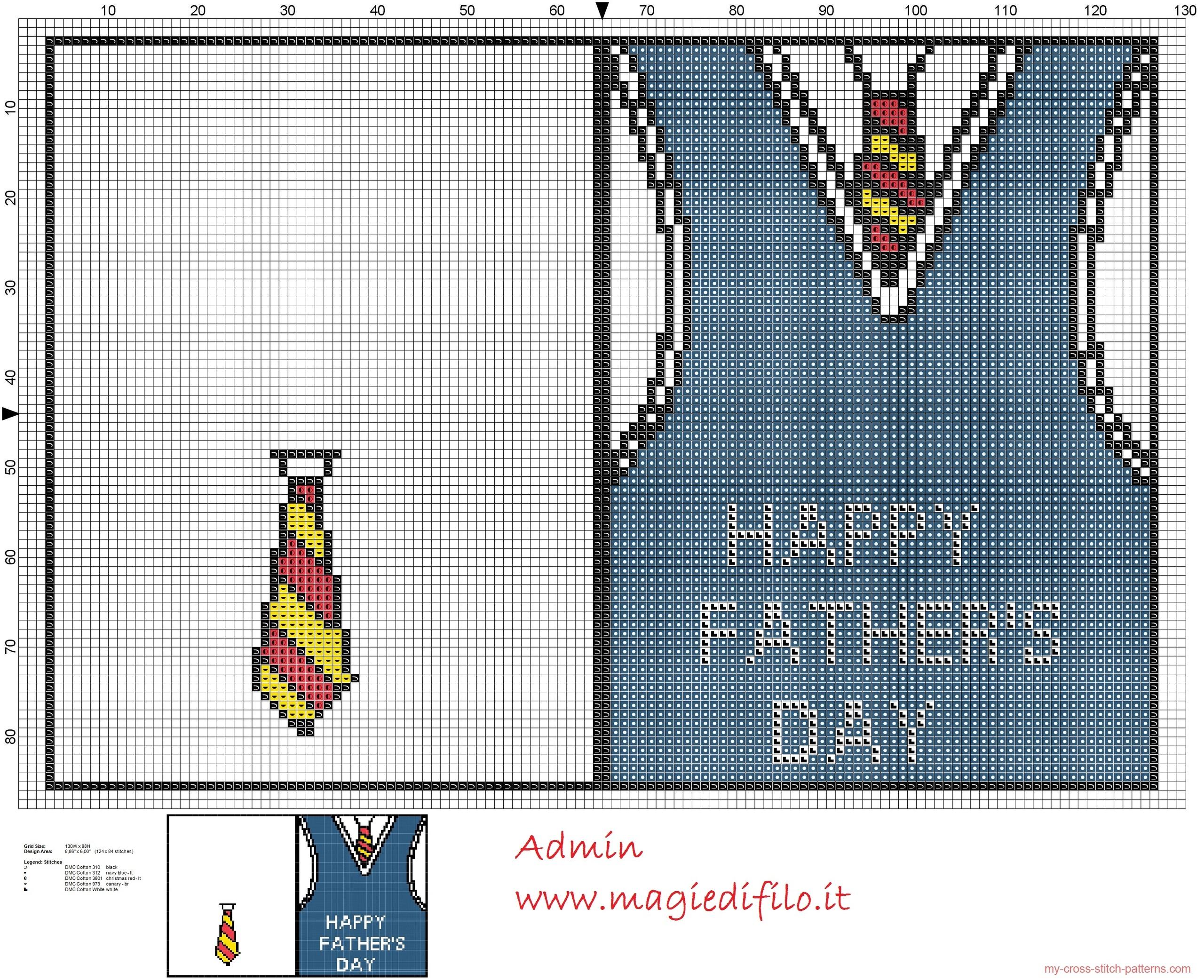 card_happy_fathers_day_cross_stitch_pattern