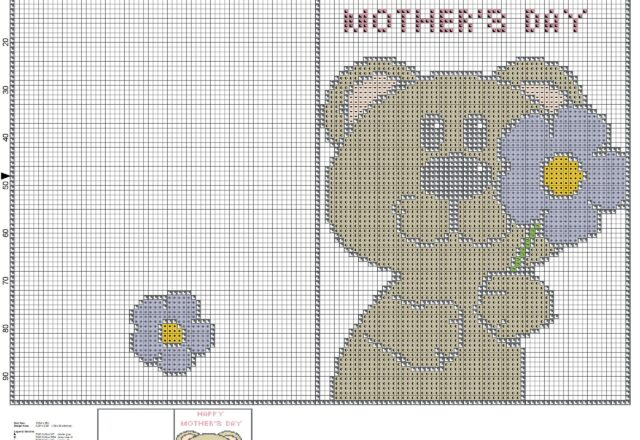 card_happy_mothers_day_cross_stitch_pattern_free