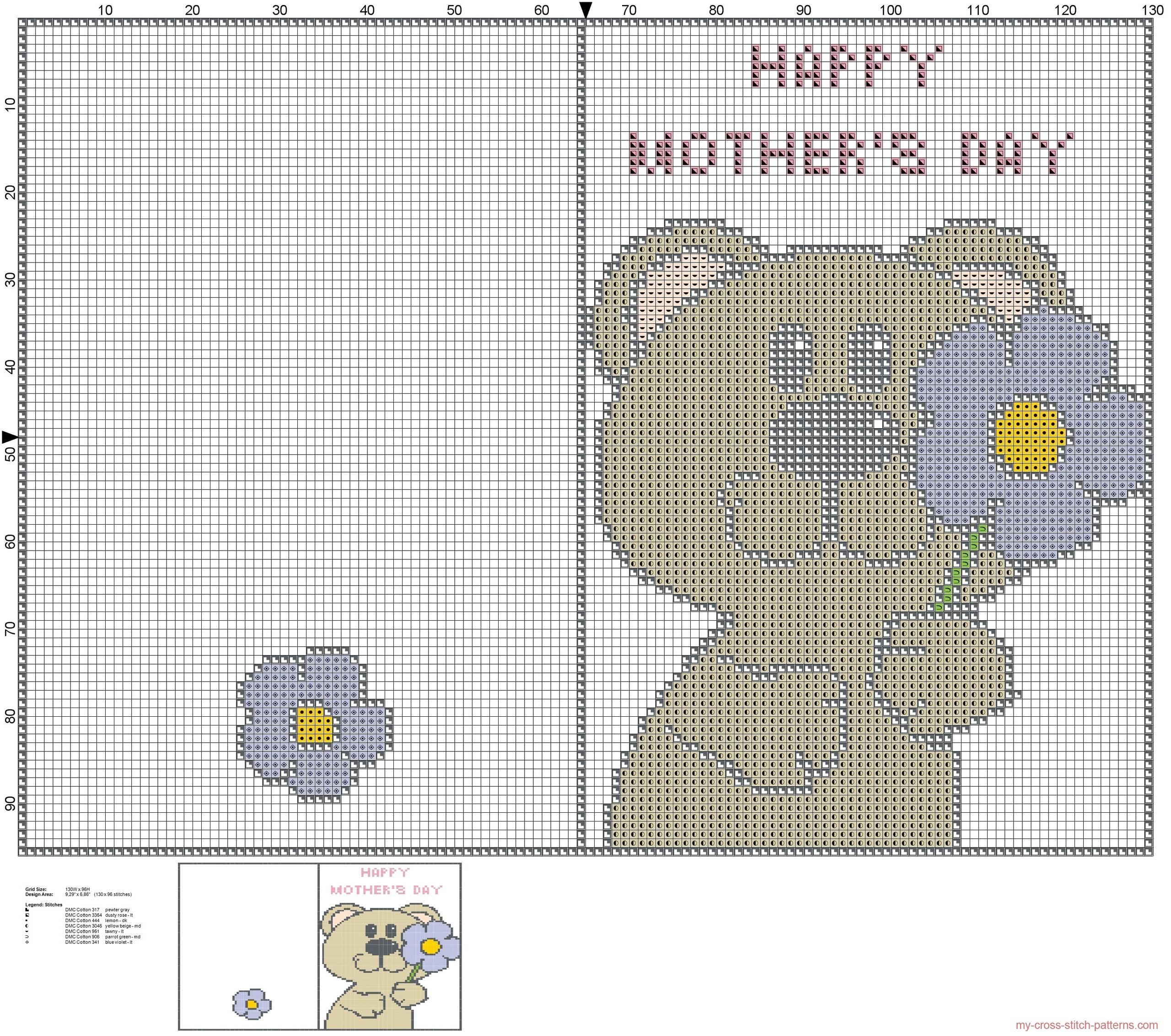 card_happy_mothers_day_cross_stitch_pattern_free