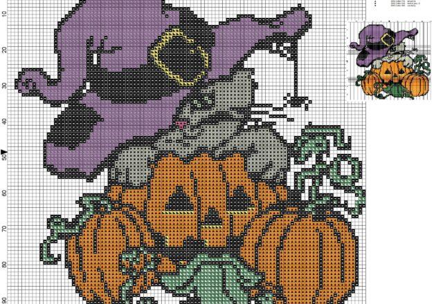 cat_witch_cross_stitch_pattern