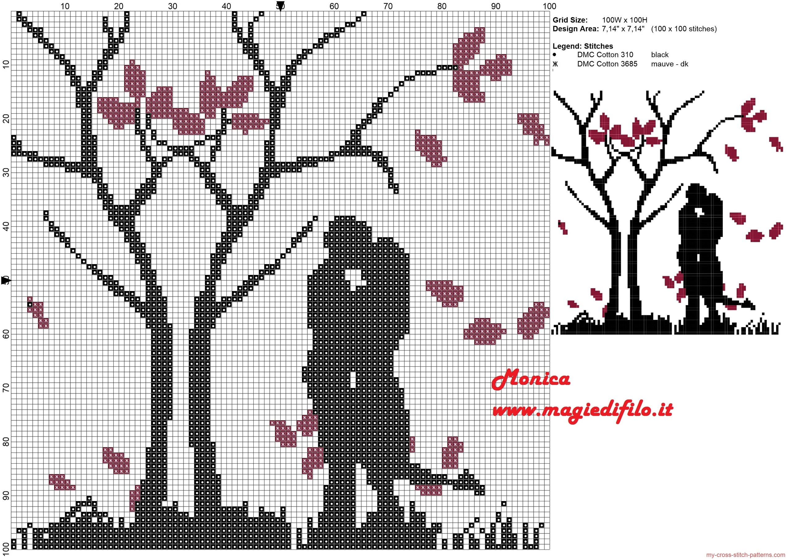 couple_in_love_free_cross_stitch_pattern_