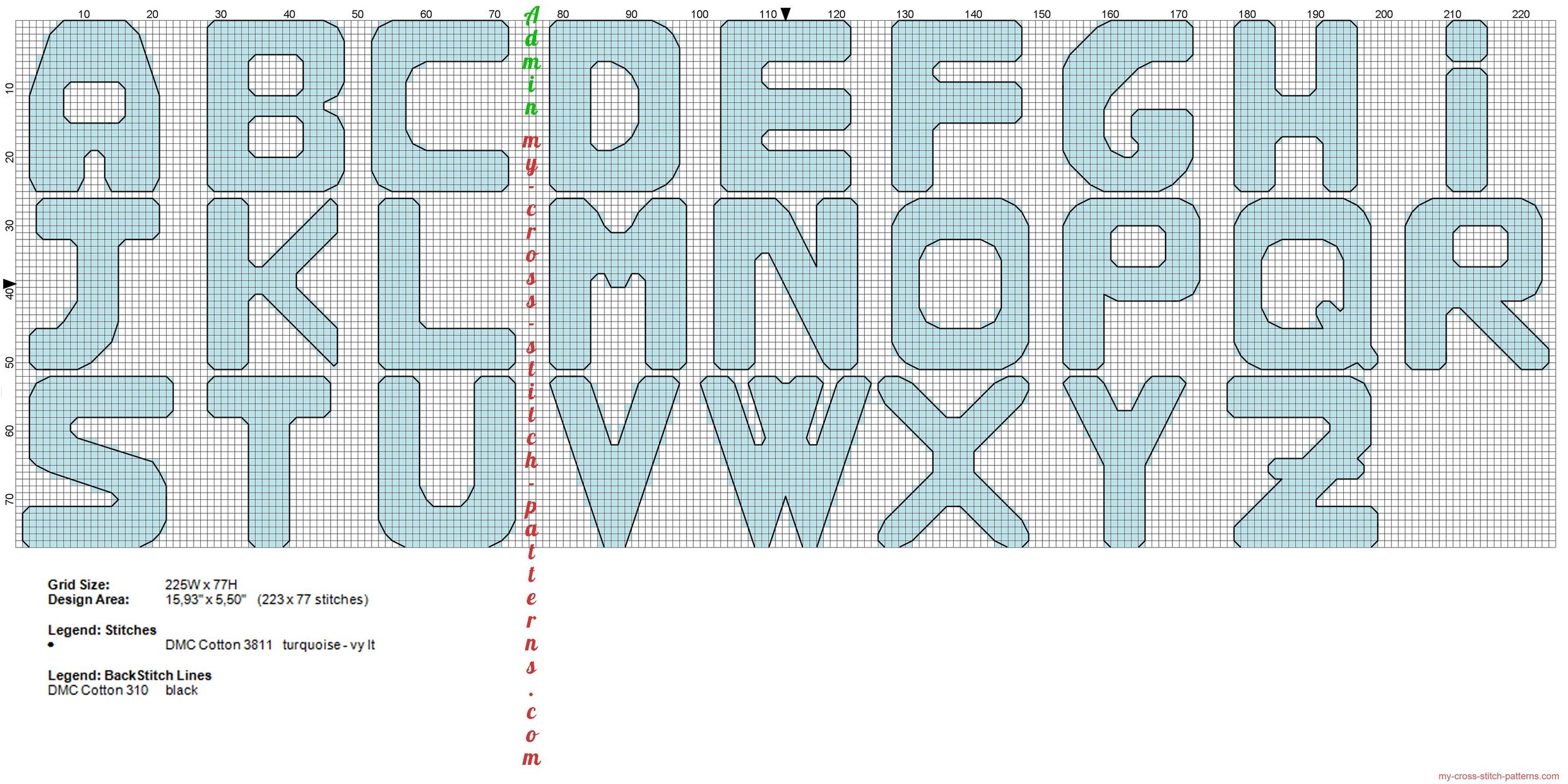 cross_stitch_alphabet_baby_light_blue