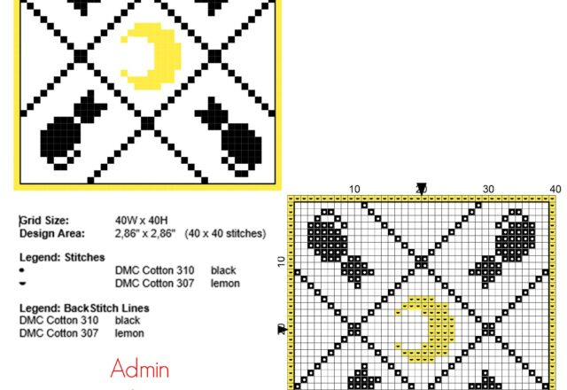 cross_stitch_biscornu_with_black_cat_and_moon_40_x_40_stitches_free_download_simple