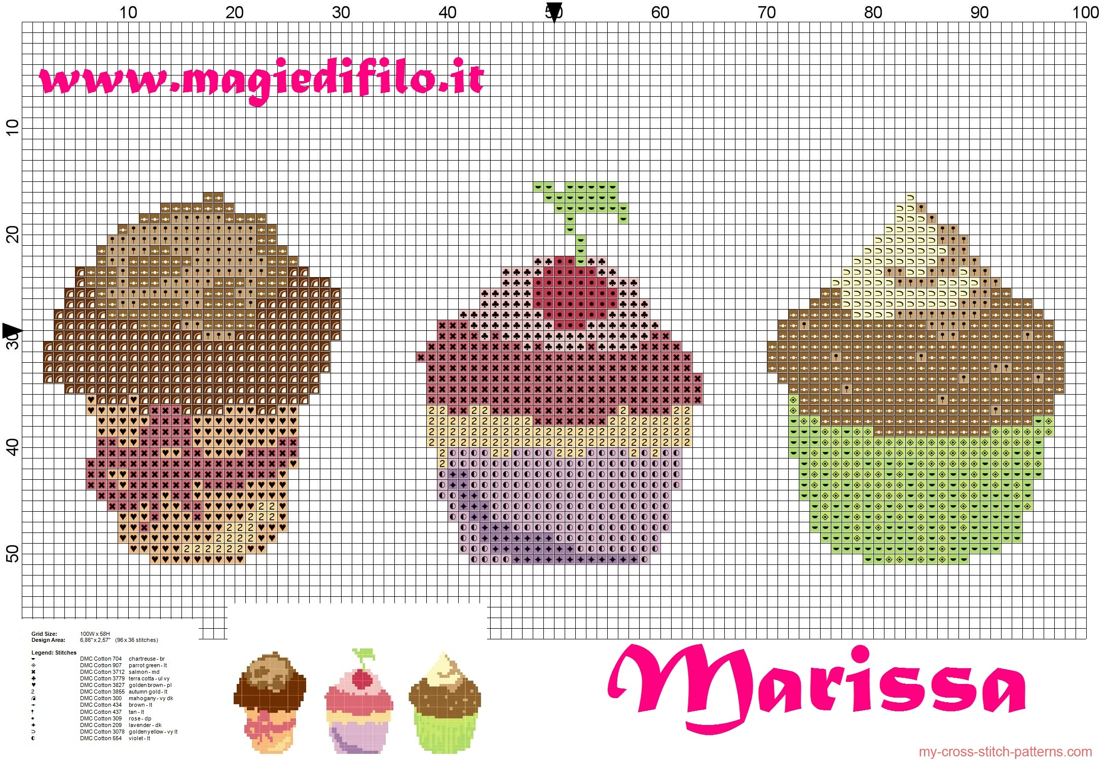 cupcakes_border