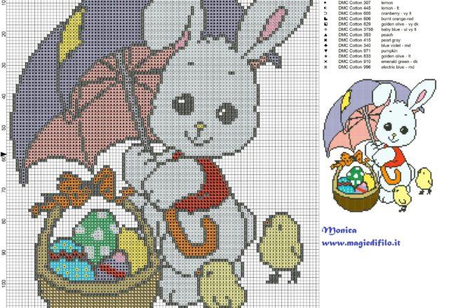easter_bunny_cross_stitch_pattern
