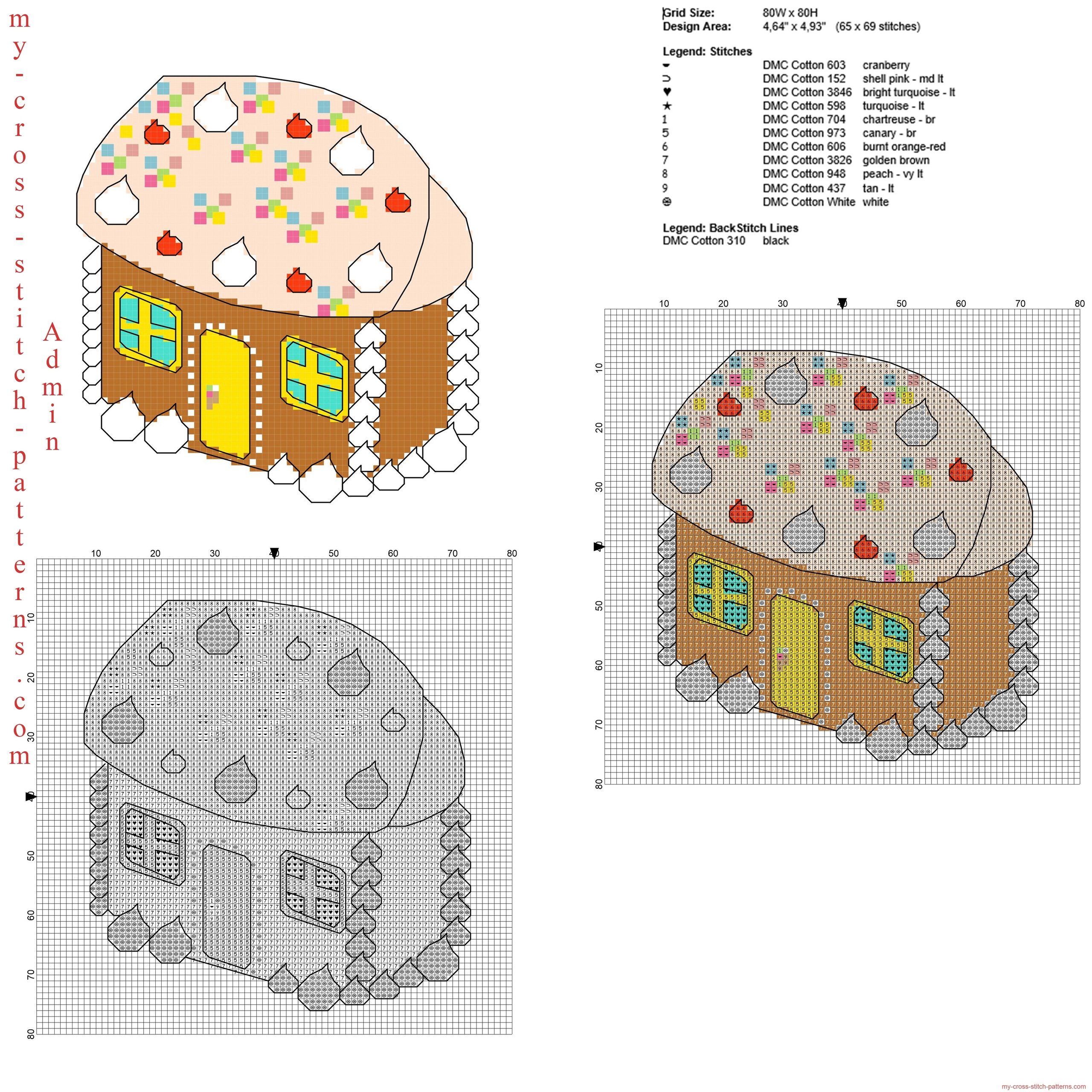 gingerbread_and_candy_sweets_house_free_cross_stitch_pattern_for_christmas_ideas