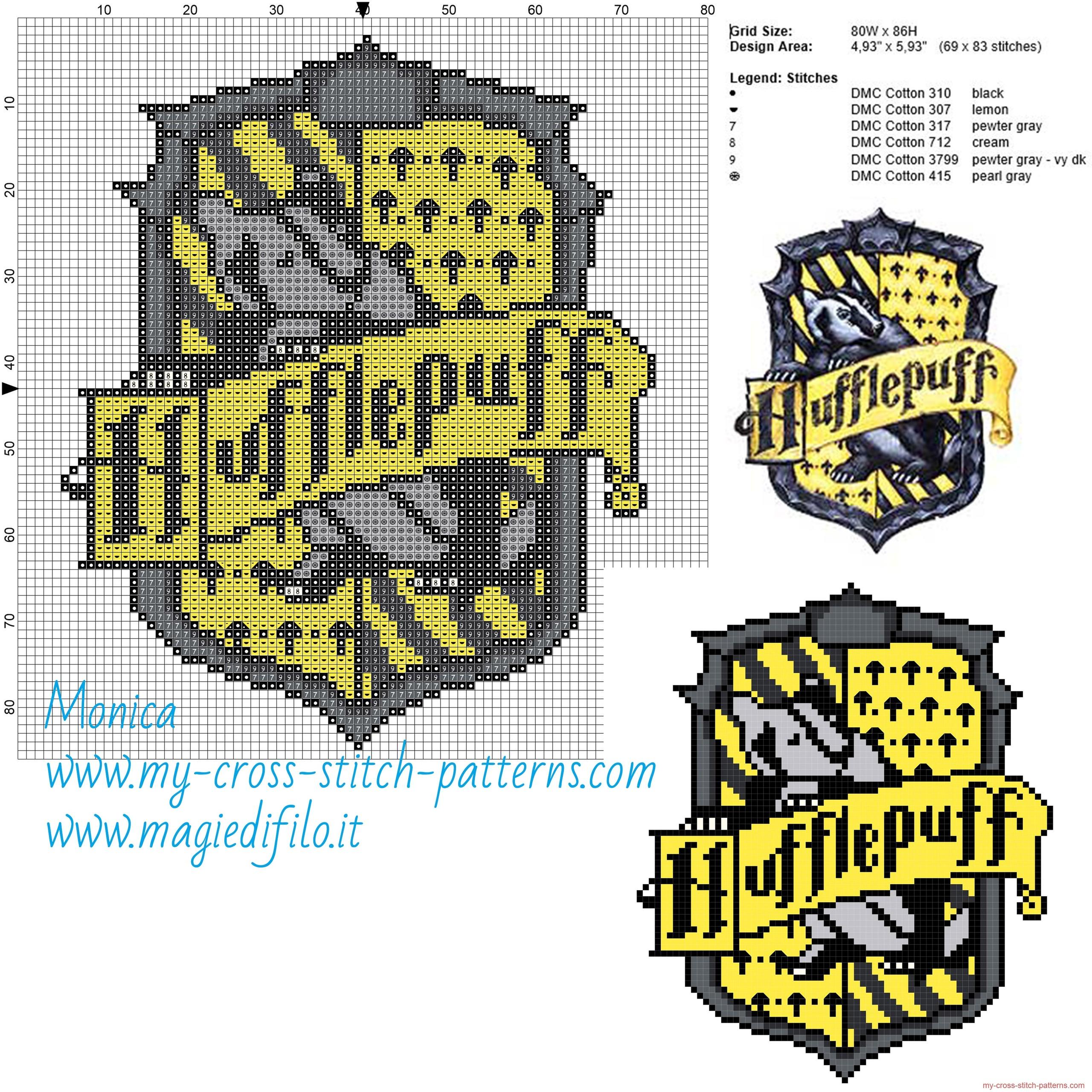 hufflepuff_cross_stitch_pattern