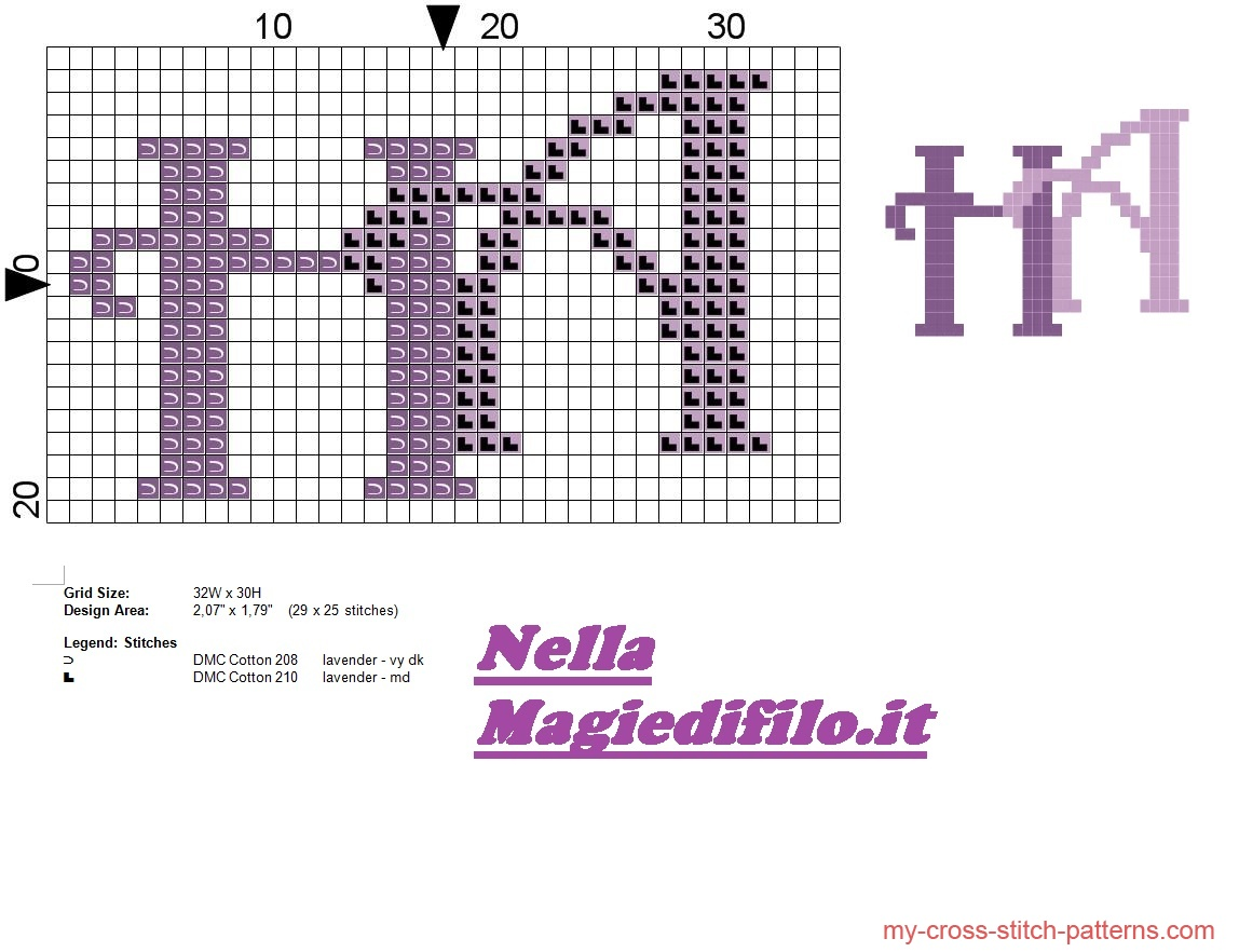 initials_intertwined_letters_h___a