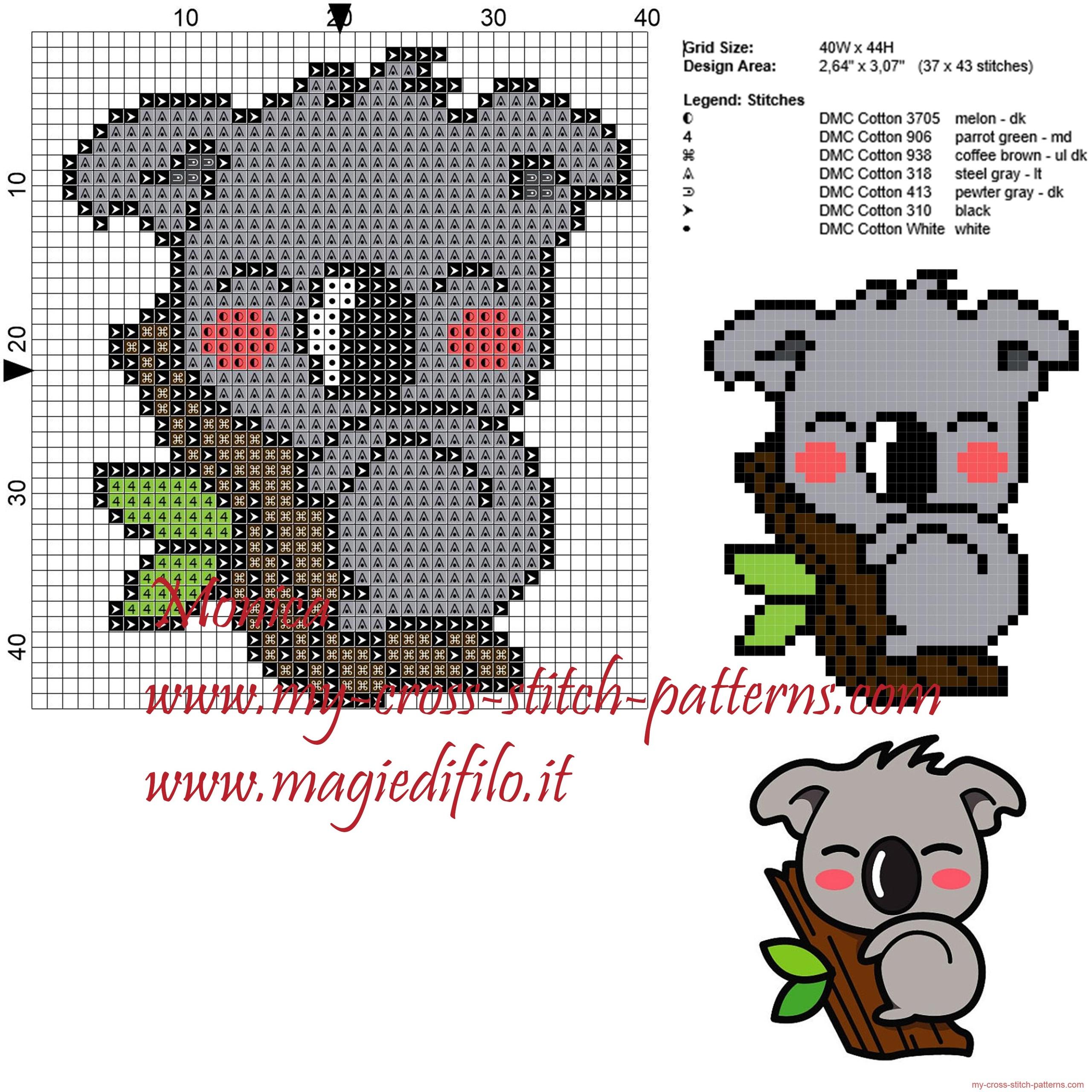 koala_cross_stitch_pattern_