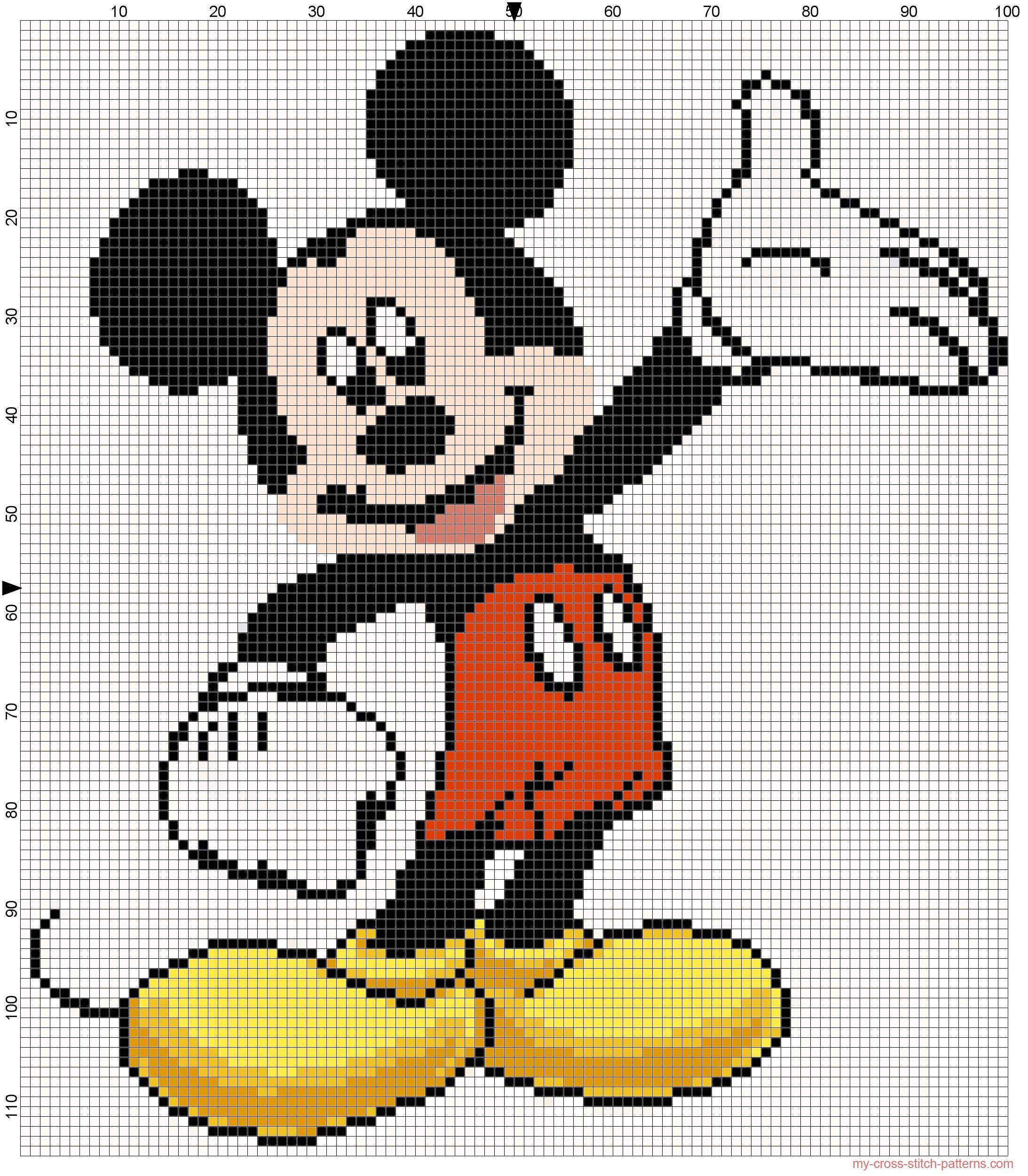 mickey_mouse_cross_stitch_pattern