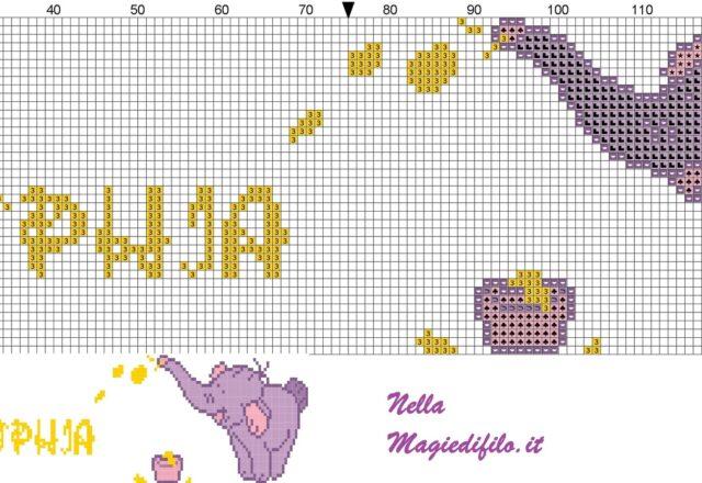name_sophia_with_elephant