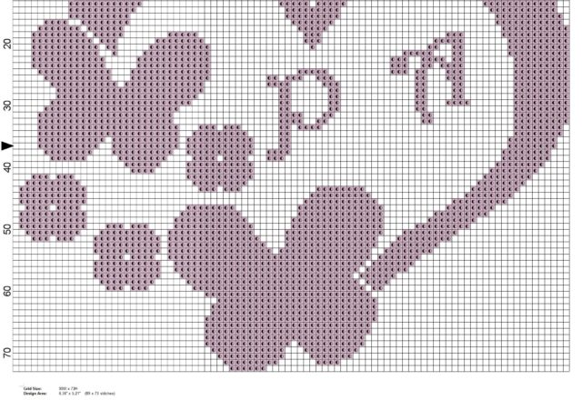 pillow_rings_heart_with_monochrome_butterflies
