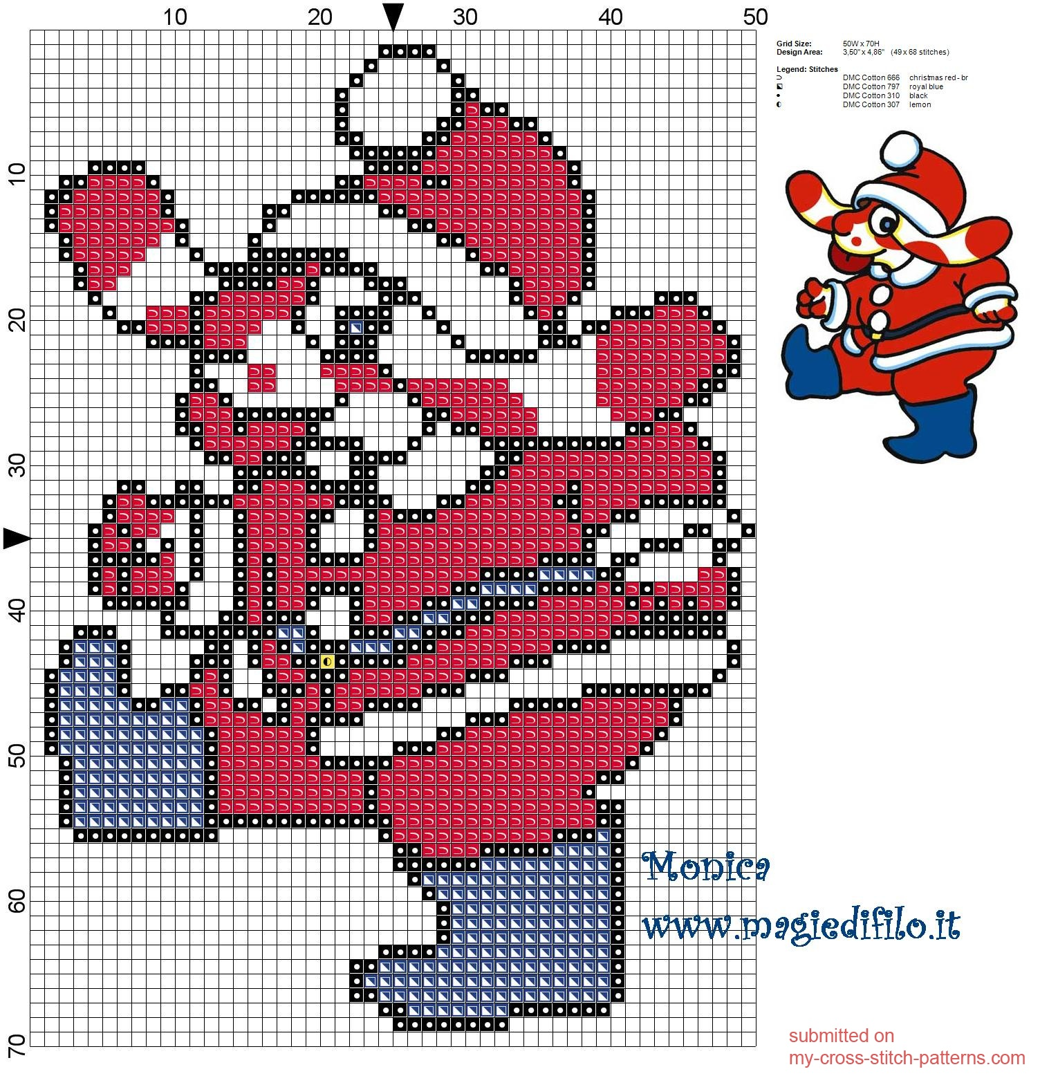 pimpa_christmas_cross_stitch_pattern_