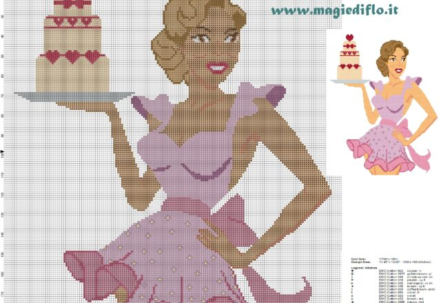 pin_up_that_brings_a_cake_hearts_on_a_tray