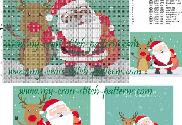 santa_claus_cross_stitch_pattern_