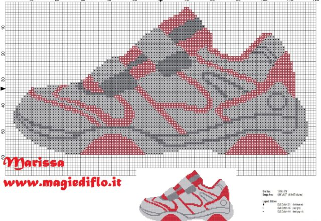 sneakers_child_gray