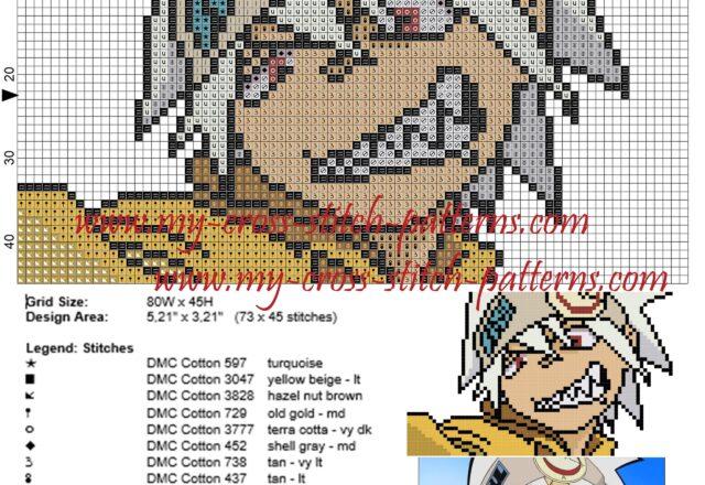 soul_evans_soul_eater_cross_stitch_pattern_