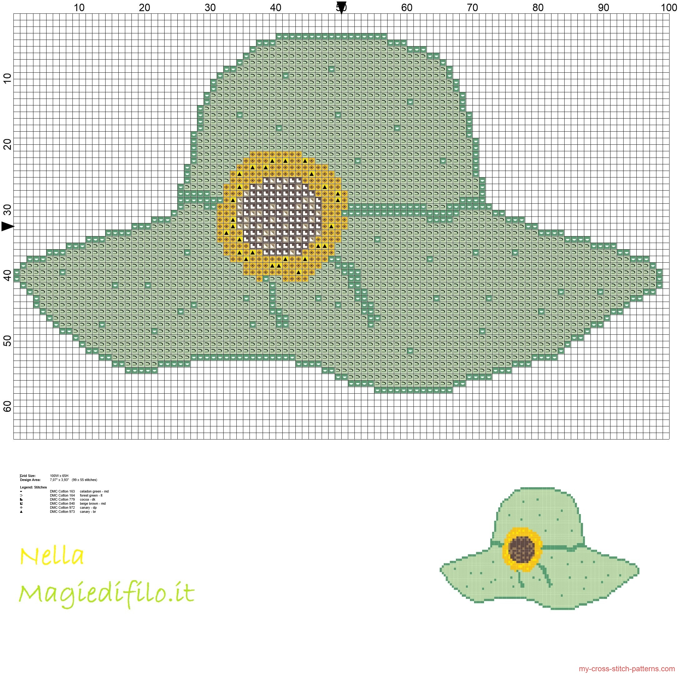 straw_hat_with_sunflower