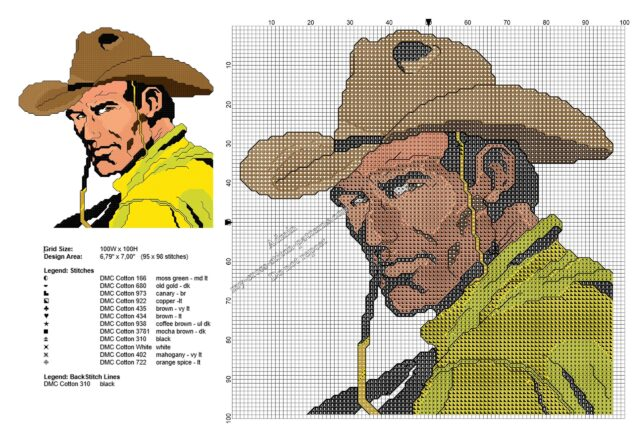 tex_willer_free_cross_stitch_pattern