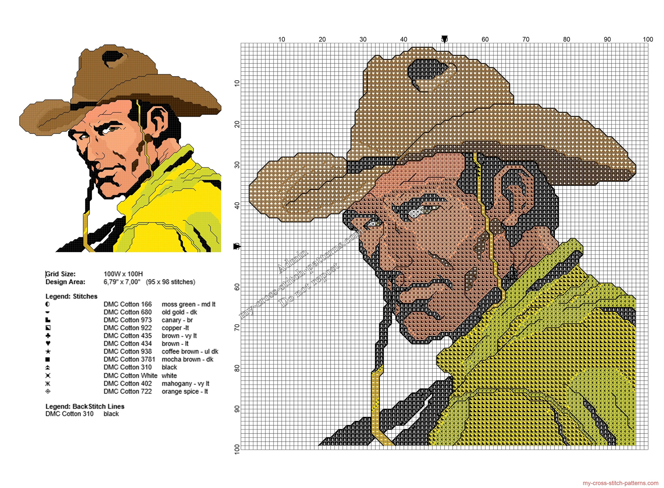 tex_willer_free_cross_stitch_pattern