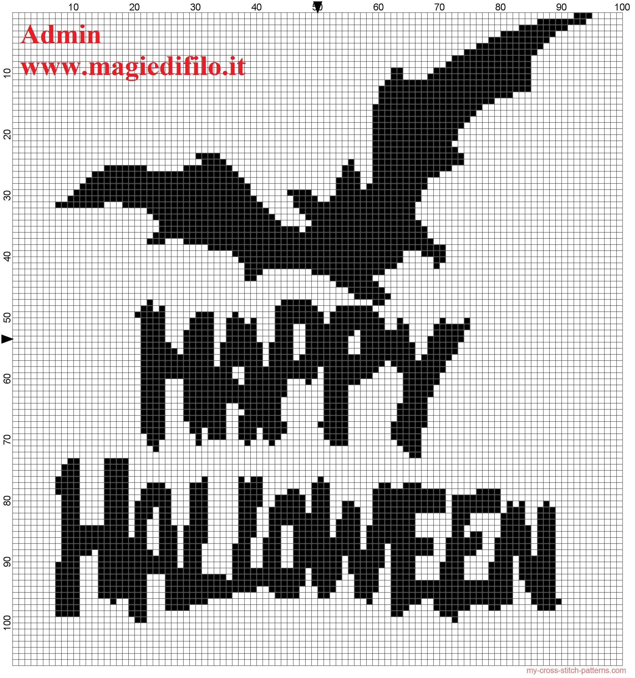 text_happy_halloween_with_a_black_bat
