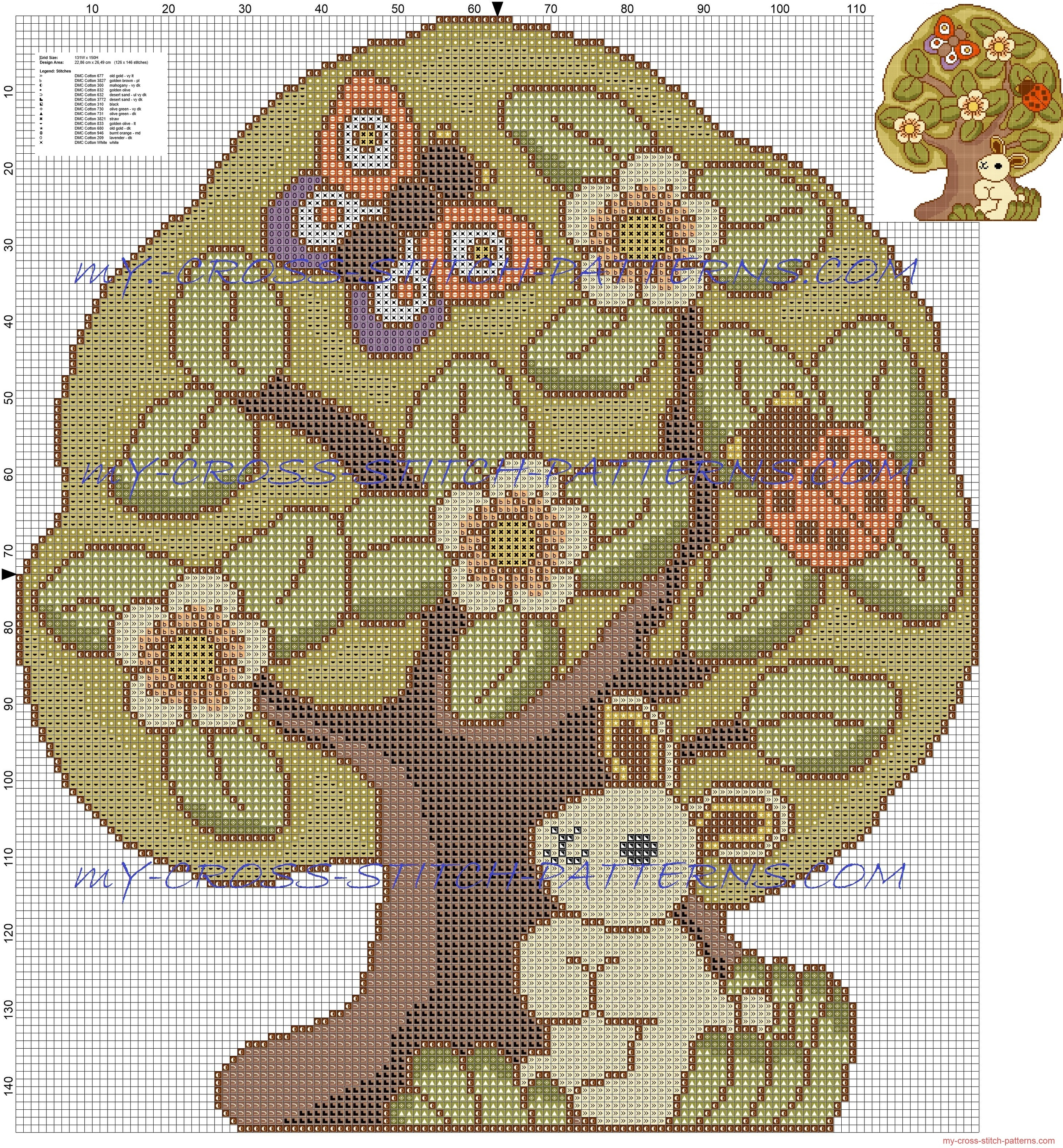 the_four_seasons_thun_spring_free_cross_stitch_pattern