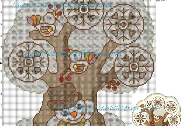 the_four_seasons_thun_winter_free_cross_stitch_pattern