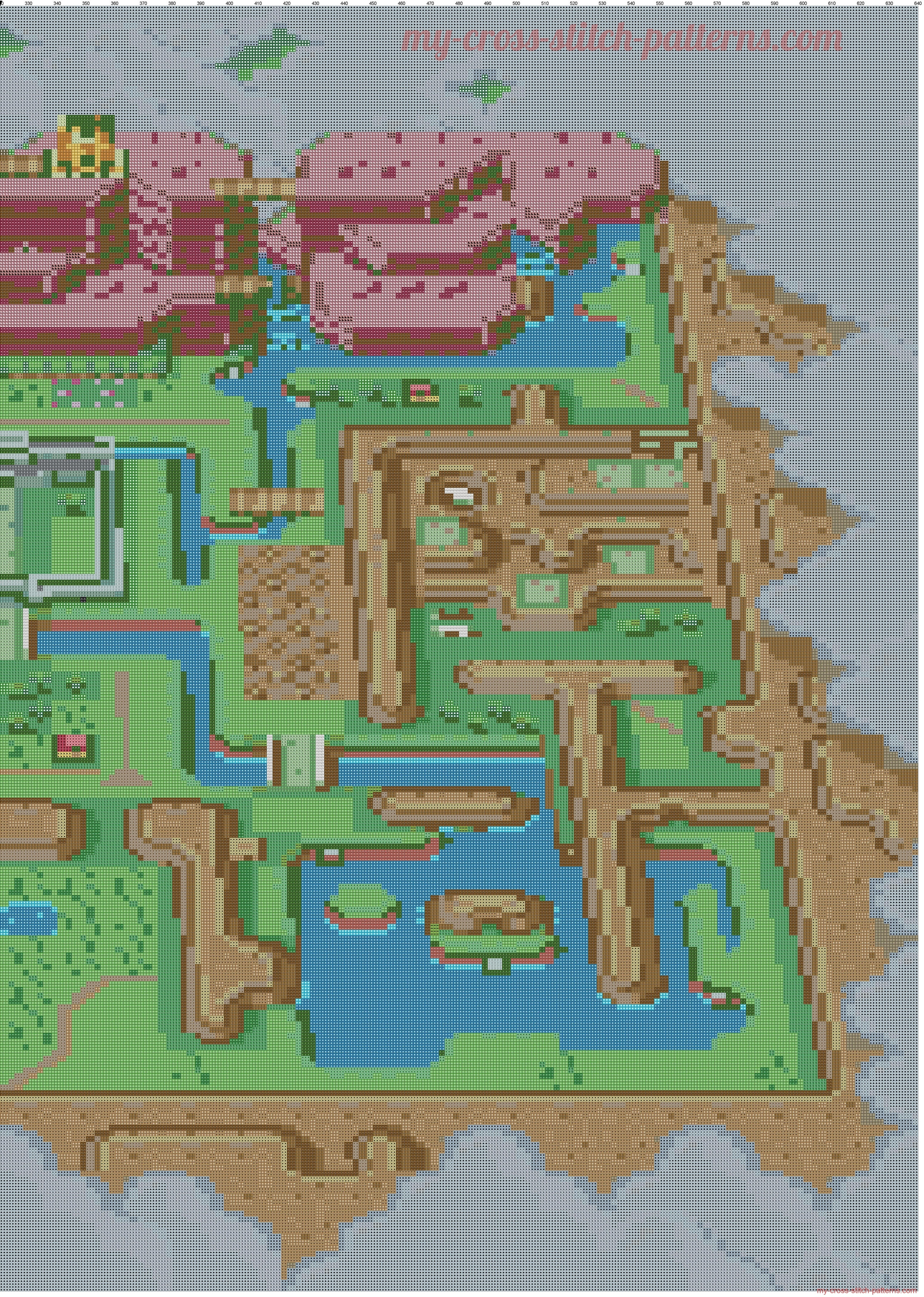 the_legend_of_zelda_a_link_to_the_past_map_cross_stitch_pattern_2