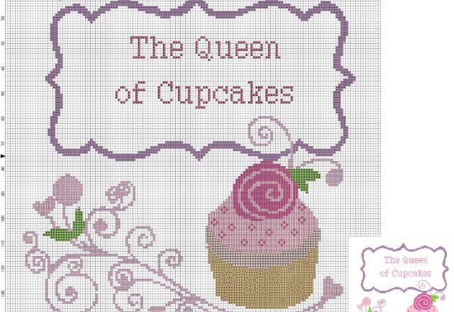 the_quenn_of_cupcakes