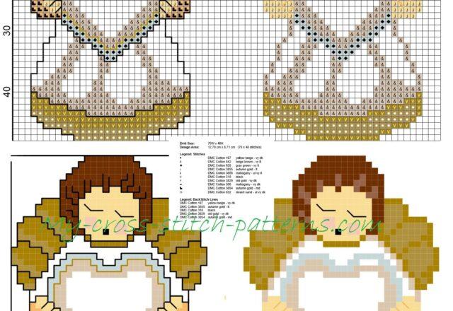 thun_angel_free_cross_stitch_pattern_70x48