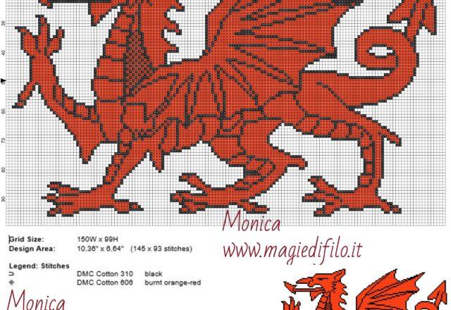 welsh_dragon_cross_stitch_pattern_