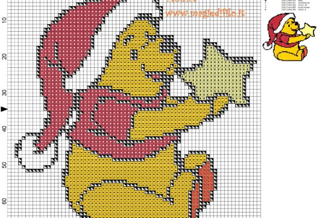winnie_the_pooh_with_the_star_cross_stitch_pattern